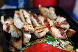chicken breast sttrips